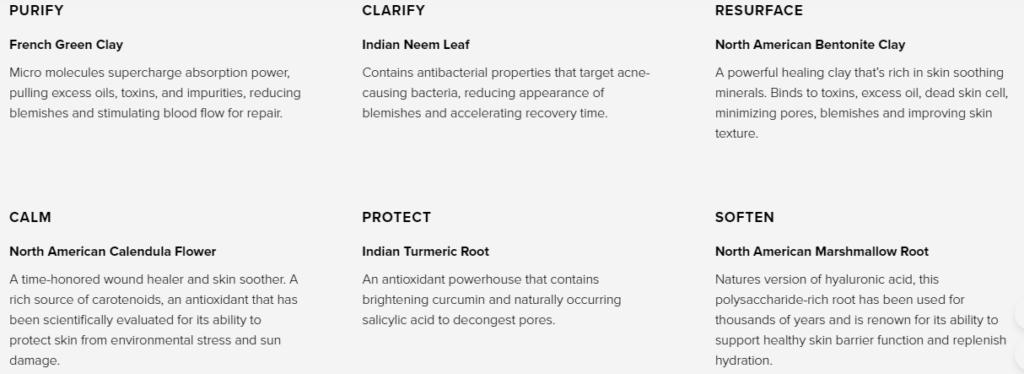 product description - WooCommerce Store Optimization
