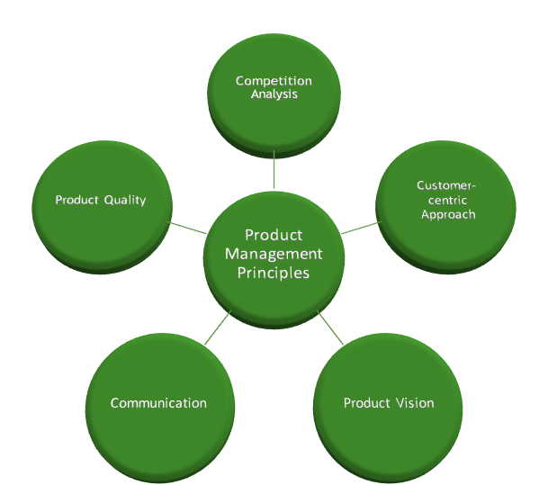 Principles of product management
